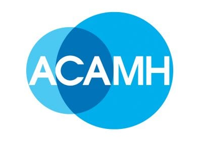 The Association of Child and Adolescent Mental Health (ACAMH)
