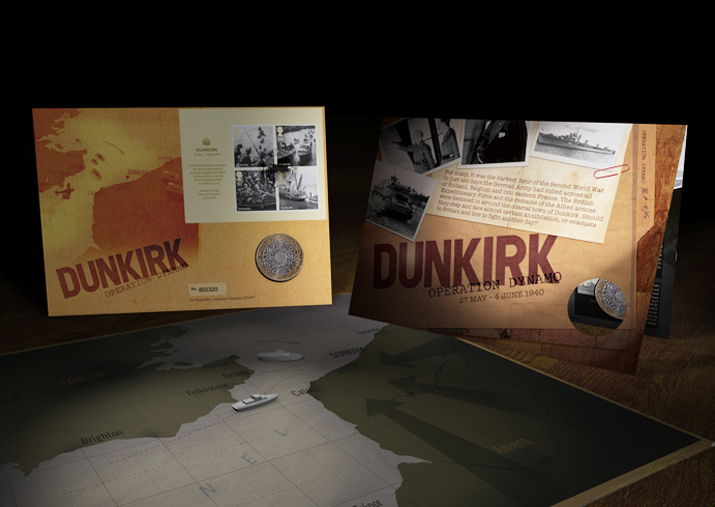 Dunkirk Pack