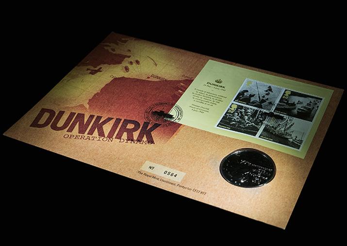 Dunkirk Envelope
