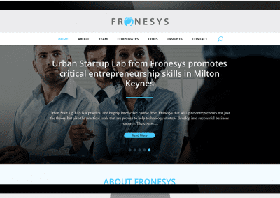 online-fronesys